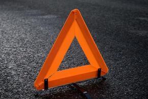 В Краснодаре в массовом ДТП пострадал таксист