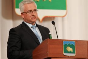 В Краснодарском крае досрочно ушел в отставку еще один глава поселения