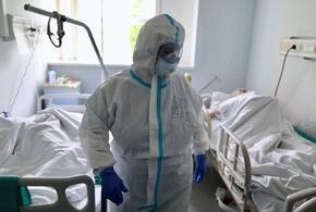 В Краснодарском крае коронавирус обнаружили еще у 109 человек