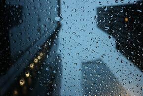 В Краснодарском крае резко похолодает и пойдут дожди