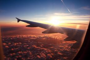 В самолете, следовавшем рейсом Сочи-Петербург, произошла разгерметизация кабины