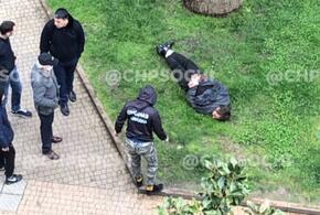 В Сочи неадекватный мужчина избил незнакомую женщину