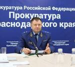 Сергею Табельскому пророчат завершение карьеры в Краснодарском крае