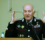 Николай Долуда собрался в Госдуму